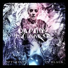 DAPHNE GUINNESS Optimist In Black 2016 14-track digipak CD album New/Sealed