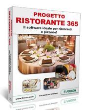 FINSON PROGETTO RISTORANTE 365 nuovo