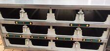 Duke Product Hot Holding Unit 12 pan (Prince Castle) Pub Cafe Quick Service