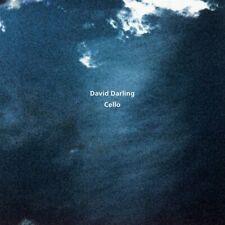 David Darling – Cello / ECM Records CD 1992  – ECM 1464