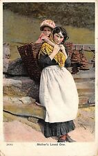 BR64334 mother s loved one types folklore costumes  uk
