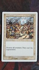 Mtg wrath of god great condition