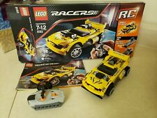 LEGO Racer Track Turbo RC (8183) Complete with box