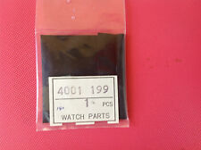 4001199 Genuine Circuit Block For Seiko Digital Vintage Mov't No. D409 A