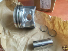 NEW Deutz piston with rings 04286720 4286720 40743600