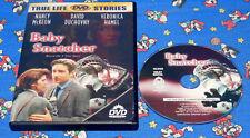 Baby Snatcher Nancy Mckeon David Duchovny Veronica Hammel DVD Film Near Mint