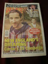 NME 1992 NOV 14 CARTER MADNESS EAST 17 JULIAN COPE STEREO MCS BILL HICKS L7