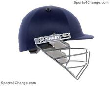 Shrey Basic with Mild Steel Visor Cricket Helmet - Small
