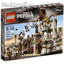 Lego 7573 Prince of Persia Battle of Alamut Brand NEW