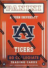 2016 Panini Auburn University Tigers Multi-Sport Blaster Box Trading Cards