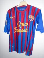 Barcelona 2011 2012 Home Fanshirt XL juvenil Messi 10
