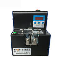 220V Automatic Screw Counter Screw Counting Machine FA-590A 1-5MM Y