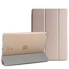 Ultra Thin Leather Case Magnetic Smart Cover With Stand Case for iPad 2 3 4