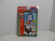 Dr. Seuss Cat in the Hat  BASED ON THE MOVIE LeapPad: 2nd Grade