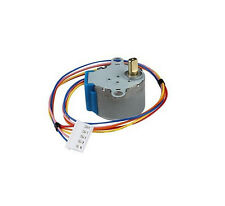 10pcs 28BYJ-48 Valve Gear Stepper Motor DC 12V 4 Phase Step Motor Reduction