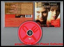 BROKEDOWN PALACE - Danes,Beckinsale (CD BOF/OST) PJ Harvey,Tricky... 1999