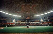 Houston Astrodome #1 Photo 8x10
