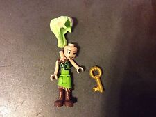 New Lego Elves Sira Copperbranch Mini Figure with Key from set 41174