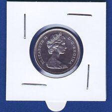 Canada silver coin, 25 Cents 1967, CANADA 1867-1967, ELIZABETH II, D.G.REGINA !!