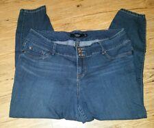 Torrid Stretch Skinny Jeans Jeggings 20