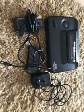 SEGA Master System II With 1 Controller And Game