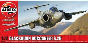 Airfix Blackburn Buccaneer S.2 RAF Model Kit