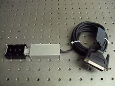 New listing Nrc Newport ? Sdi Sd Instruments ? Linear Positioner Actuator Stage Motor Mike