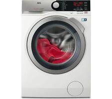 AEG L7FEE865R 8kg 1600rpm Steam Washing Machine 7000 Series HA2096
