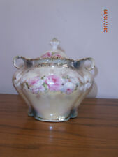 RS Prussia Biscuit Jar