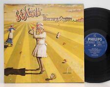 Genesis           Nursery Cryme         Philips          Gat          NM # Z