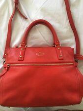 NWT Kate Spade Cobble Hill Little  Murphy Black Pebbled Leather Bag PXRU 4492