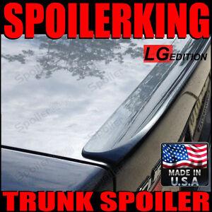 Toyota Corolla 1998-2002 98 99 00 01 02 M3 Rear Trunk Lip Spoiler LG Style Wing