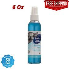Dogs Dry Bath Grooming Dog Spray Baby Powder Dog cologne spray 6 Fl Oz