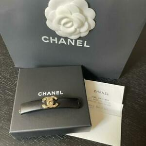Authentic Chanel Blackpink Jenny Hairpin Free Shipping No.5086