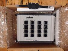 Stallion PA-EC-16R2 16 Port RJ45 Panel Easy Connection. Brand New!
