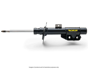 Monroe Original Gas Shock Absorber G16449 fits Citroen C2 1.6 SensoDrive VTS ...