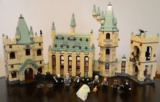 LEGO Harry Potter Hogwart's Castle 4842 (Discontinued by manufacturer) COMPELTE