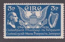 Ireland 1939 #104 U.S. Constitution 150th Anniversary - MNH