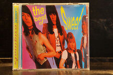 The Sweet-THE BEST OF