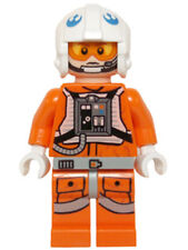 LEGO Star Wars - 2014 Snowspeeder Pilot - Minifig / Mini Figure