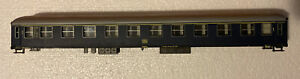Rivarossi Atlas N Gauge Compartment DB 2009 Han Blue 1. Class Lüp Body Parts