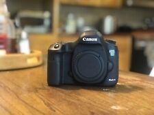Canon EOS 5D Mark III 22.3MP BRAND NEW (Body Only) LOW SHUTTER: ONLY 700!!!