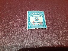 timbre taxe de France   n° 64 neuf luxe cote 130 euro