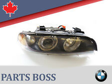 BMW 525i 528i 530i 540i M5 2000-2003 OEM Headlight Right Xenon 63126912440
