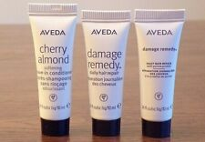 AVEDA Set Damage Remedy Daily Hair Repair & Cherry Almond Leave-in Conditioner