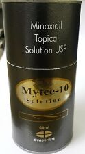 Mytee 10 MINOXIDIL extra strength Solution HAIR LOSS TREATMENT-Hair regrowth