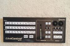 Newtek LiveControl LC-11 Controller for Tricaster