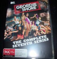 Geordie Shore The Seventh Season 7 (Aust Region 4) DVD – New (Not Sealed)
