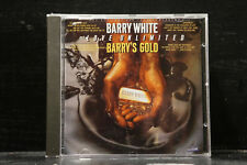 Barry White & Love Unlimited - Barry´s Gold