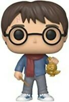 FUNKO POP! HARRY POTTER: Holiday- Harry Potter [New Toy] Vinyl Figure